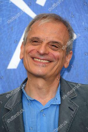 Stock Picture of Vittorio Viviani