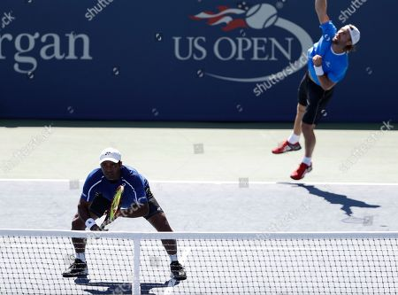 Editorial picture of US Open Tennis Championships, Flushing Meadows, New York, USA - 02 Sep 2016