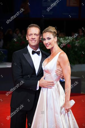 Rocco Siffredi and Rozsa Tassi