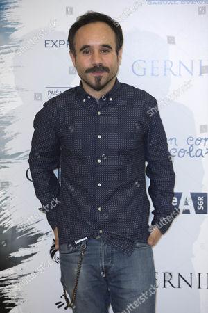 Koldo Serra