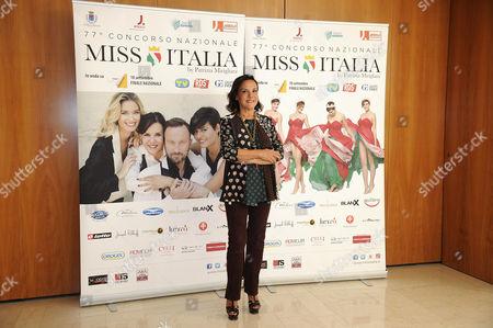 Patrizia Mirigliani