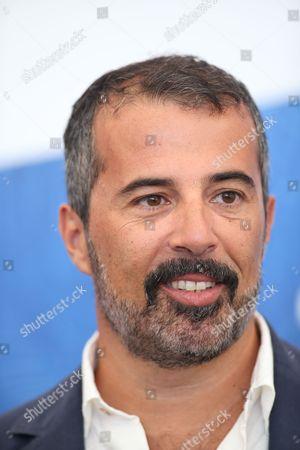 Stock Picture of Francesco Munzi