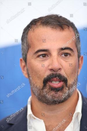 Editorial photo of 'Assalto Al Cielo' photocall, 73rd Venice Film Festival, Italy - 06 Sep 2016