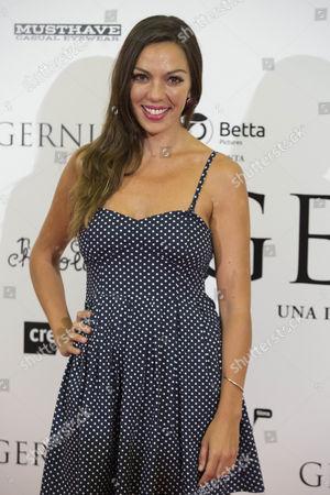 Stock Image of Iris Diaz