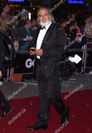 Editorial photo of GQ Men of the Year Awards, Tate Modern, London, UK - 06 Sep 2016