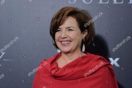 Stock Picture of Jane Gabbert