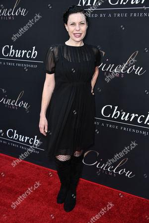 Stock Photo of Writer, Susan McMartin