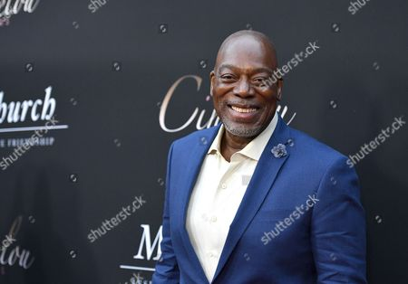 Editorial picture of 'Mr. Church' film premiere, Arrivals, Los Angeles, USA - 06 Sep 2016