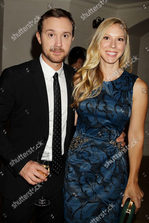 Sam Huntington with Guest