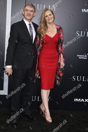 Christian Jacob and Tierney Sutton