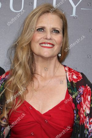 Stock Image of Tierney Sutton