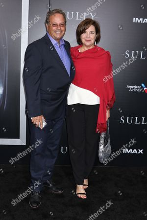 Editorial picture of 'Sully' film premiere, New York, USA - 06 Sep 2016