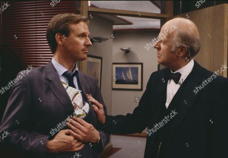 Peter Davison and Philip Stone (Episode Two)