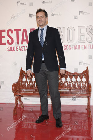 Editorial photo of 'Estar o no Estar' film premiere, Mexico City, Mexico - 06 Sep 2016