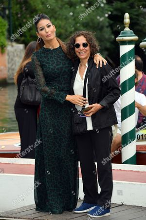 Editorial image of Arrivals, Day 9, 73rd Venice Film Festival, Italy - 07 Sep 2016