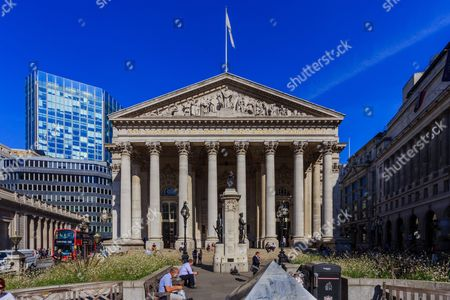 Cornhill Stock Pictures, Editorial Images and Stock Photos