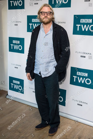 Editorial image of 'The Fall' Series 3 photocall, London, UK - 07 Sep 2016