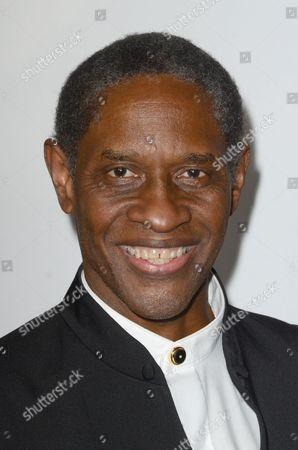 Stock Photo of Tim Russ