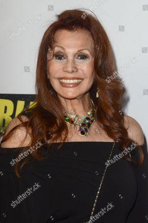 Stock Picture of Barbara Luna