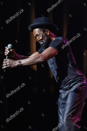 Stock Photo of Prince Buster