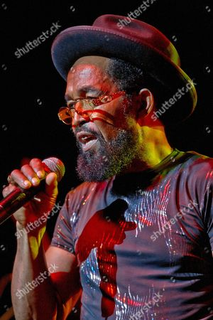 Stock Image of Prince Buster