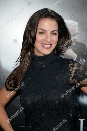 Stock Picture of Renee Marino