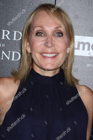 Janet Brenner