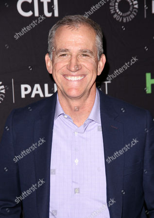 Editorial image of FOX's 'Pitch' TV Series Screening, Arrivals, PaleyFest, Los Angeles, USA - 08 Sep 2016