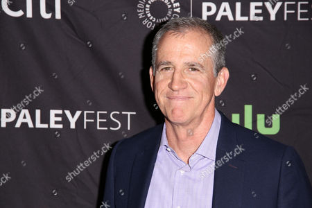 Editorial picture of FOX's 'Pitch' TV Series Screening, Arrivals, PaleyFest, Los Angeles, USA - 08 Sep 2016