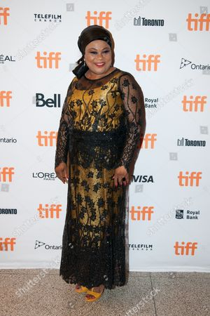 Editorial image of 'The Wedding Party' premiere, Toronto International Film Festival, Canada - 08 Sep 2016