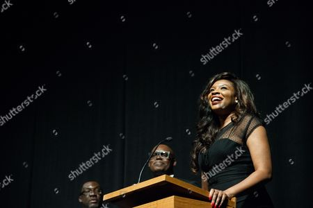 Stock Photo of Kemi Adetiba