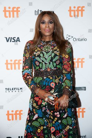 Stock Picture of Mo Abudu