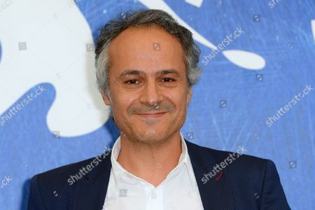 Editorial picture of 'Malaria' photocall, 73rd Venice Film Festival, Italy - 09 Sep 2016