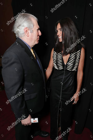 Peter Riegert, Jennifer Connelly