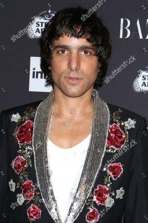 Stock Picture of Sebastian Faena