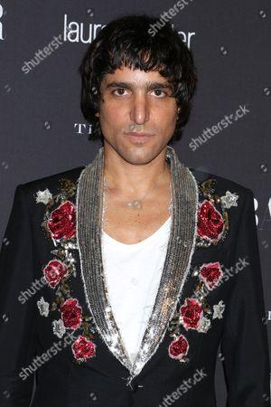 Stock Photo of Sebastian Faena