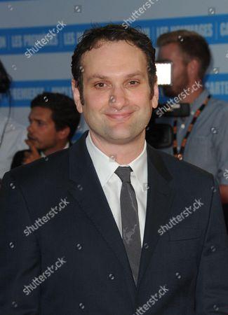 Stock Image of Daniel Ragussis