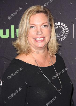Stock Photo of Sarah Dunn