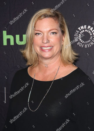 Editorial photo of ABC's 'American Housewife' TV Series Screening, Arrivals, Los Angeles, USA - 10 Sep 2016