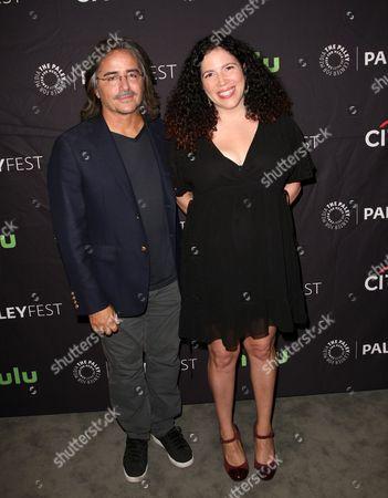 Brad Silberling, Maggie Friedman