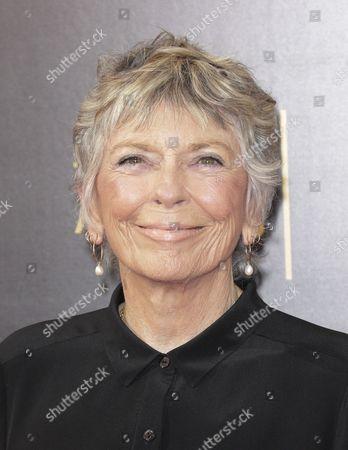 Stock Picture of Linda Ellerbee