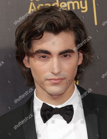 Stock Photo of Blake Michael