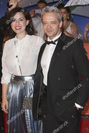 Rebecca Zlotowski and Emmanuel Salinger