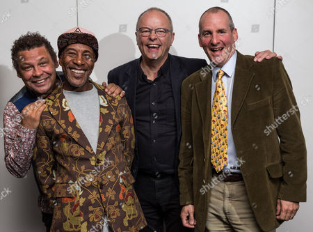 Editorial picture of 'Red Dwarf XI' preview screening, BAFTA, London, UK - 12 Sep 2016