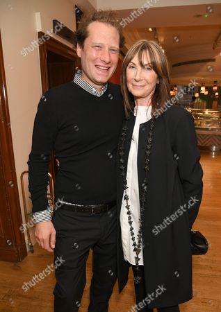 Adam Cohen and Cheryl Cohen