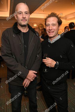 Jake Chapman and Adam Cohen
