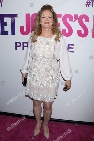 Sharon Maguire (Director)