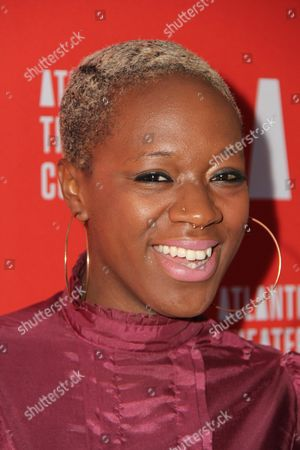 Stock Picture of Kimberly Nichole