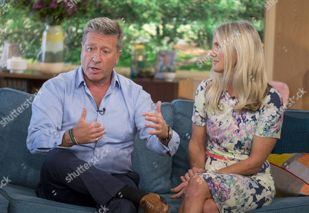Neil Fox and wife Vicky