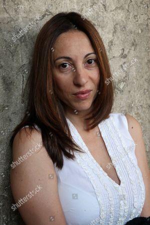 Stock Picture of Simona Vinci
